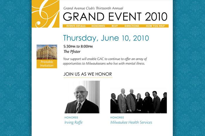 GAC's Grand Event