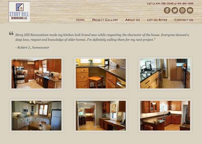 Story Hill Renovations, LLC